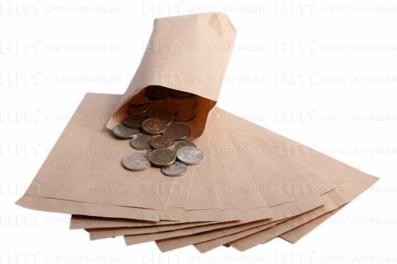 Бумажные пакеты для монеты пгм в свободном доступе